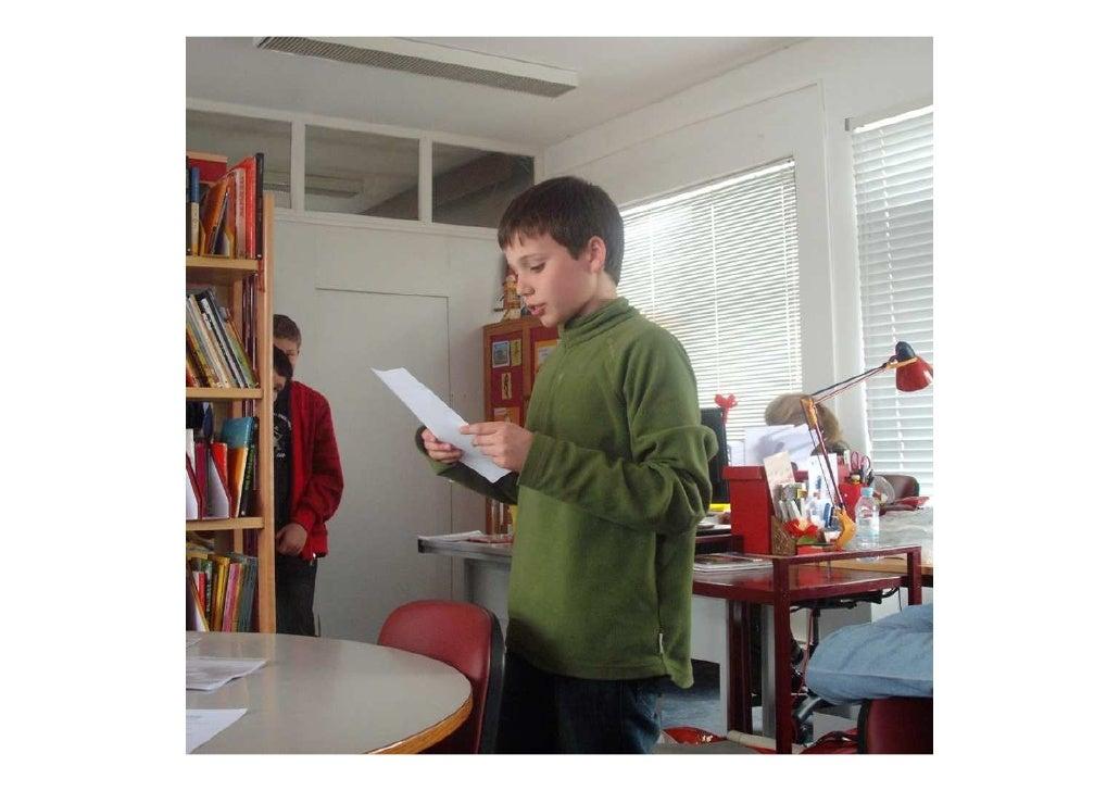Concurso de Leitura