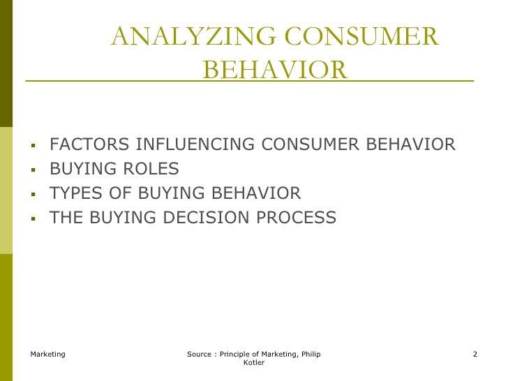 black box model of consumer behaviour pdf