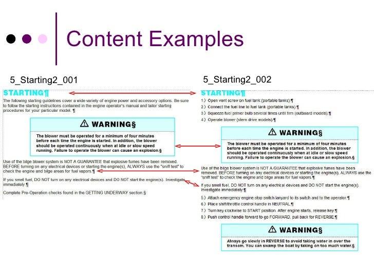 Content Analysis Keys Reuse