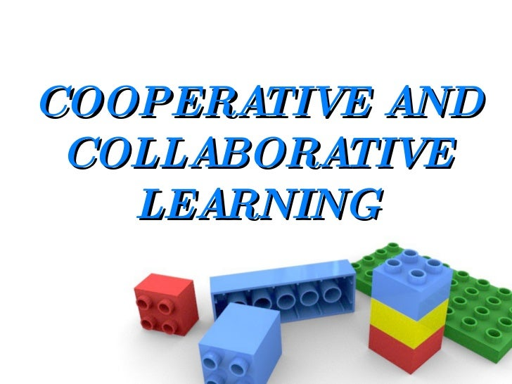 Coopertaive learning