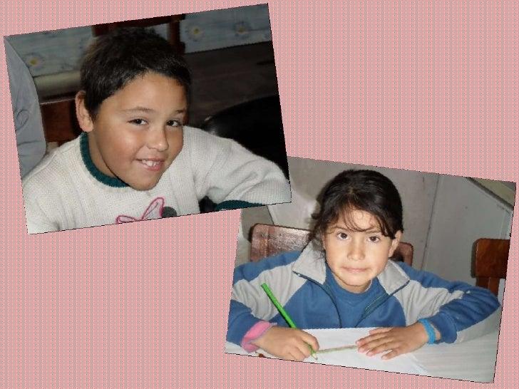 Derechos de los niños Slide 2