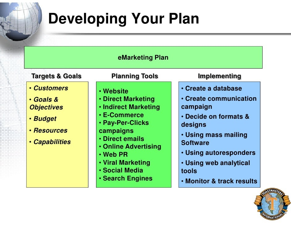 Effective eMarketing Strategies for Your Club Success