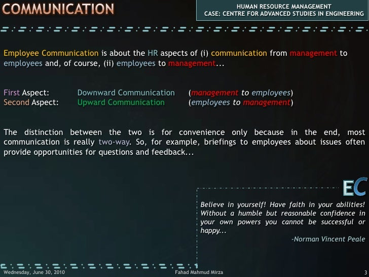 The Types of Communication Skills and Competencies