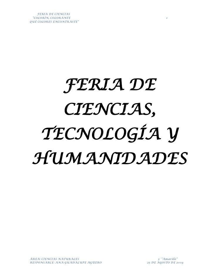 Proyecto: \