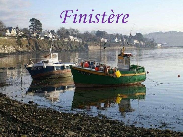 Finistère Automatique