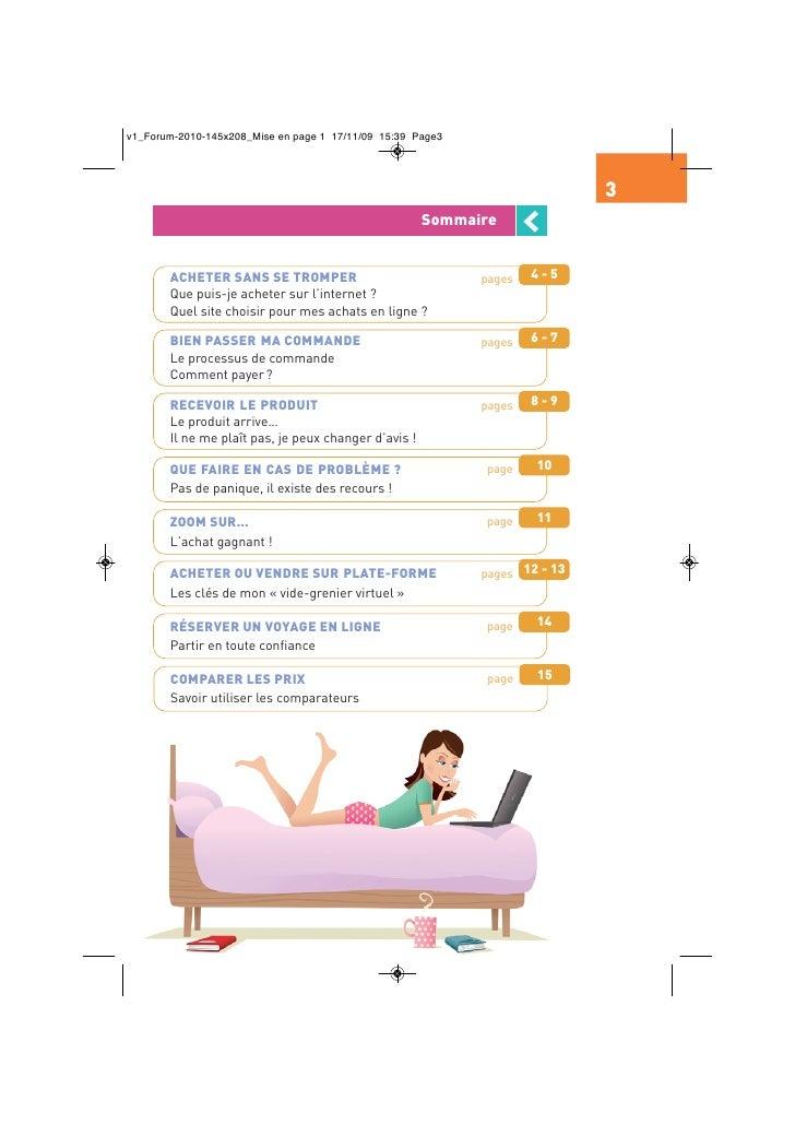 Guide d'achat Slide 3