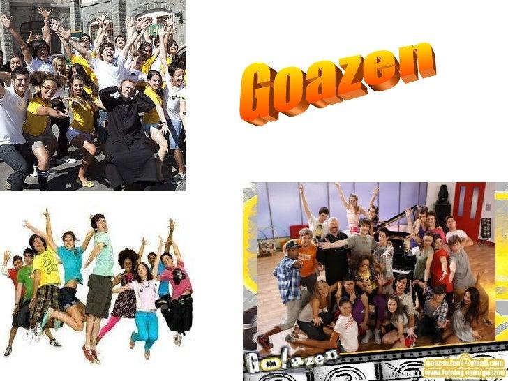 Goazen