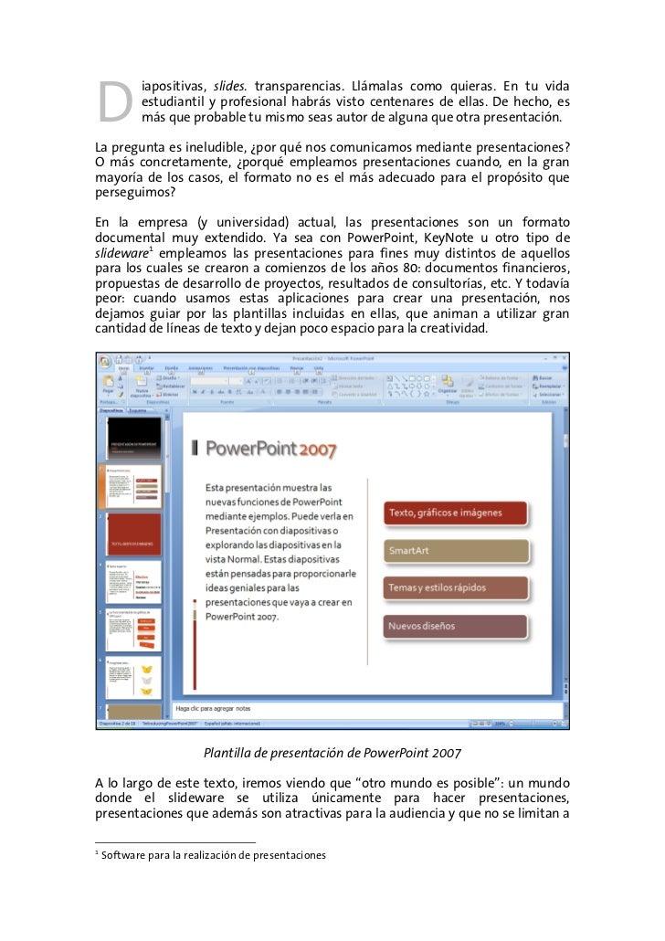 Presentación ZEN Slide 3