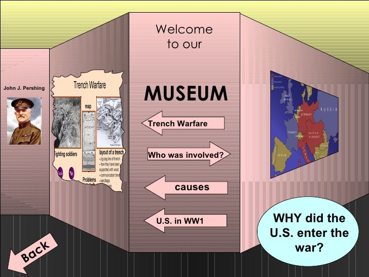 Why did the united state enter world war 2