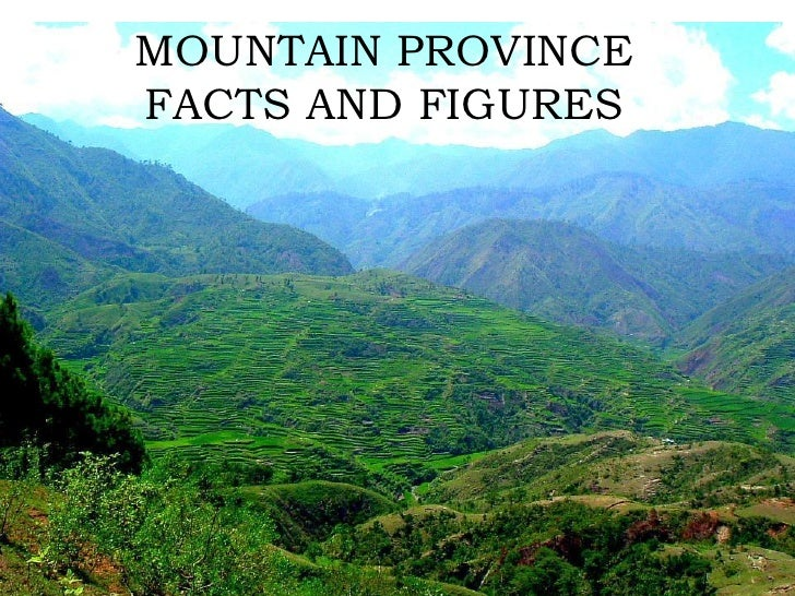 Things to Do in Mountain Province, Philippines - Mountain Province Attractions