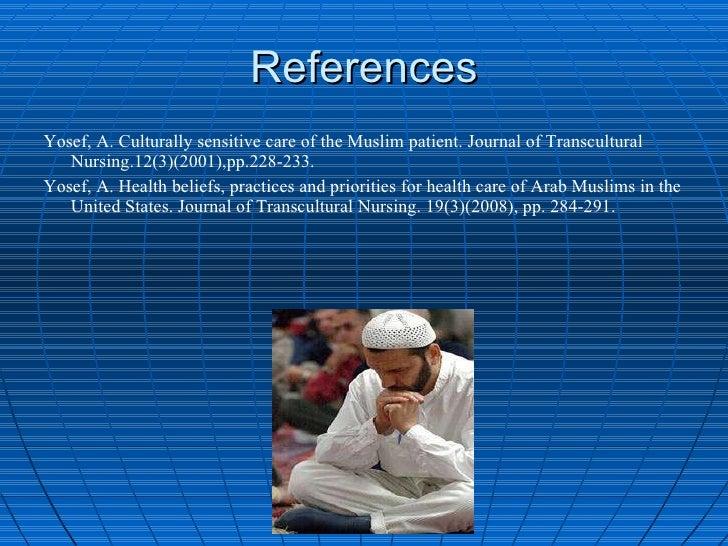 Nursing in Islam