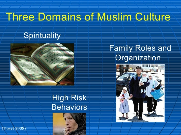 Cultural competence in nursing Muslim patients