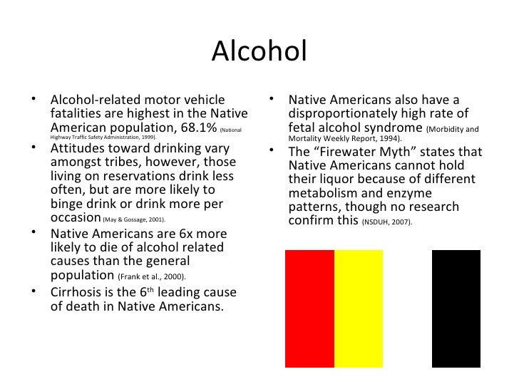alcohol abuse and native americans essay While there are many who feel that indians are biologically or genetically incapable of consuming alcohol native americans american indian alcoholism.