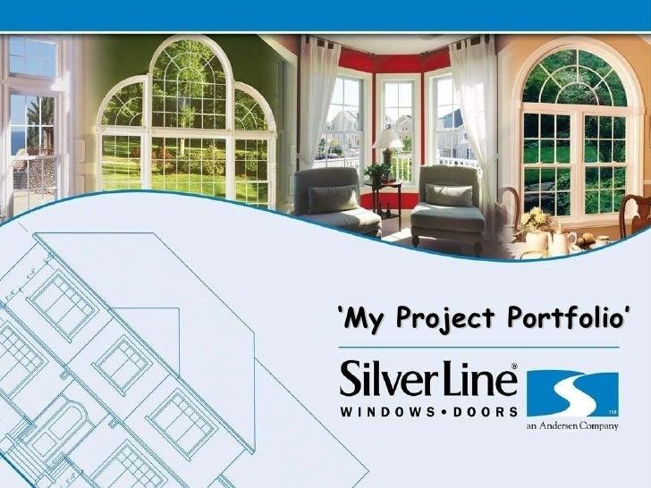 ' My Project Portfolio'