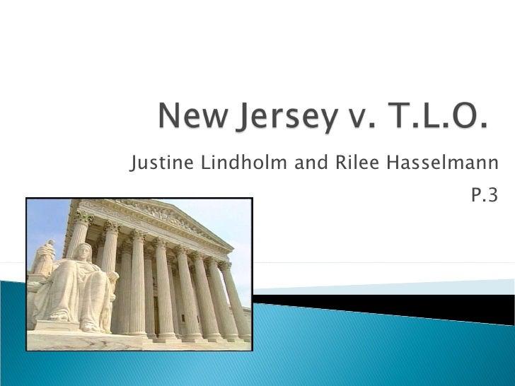 new jersey vs t l o Justia supreme court center.