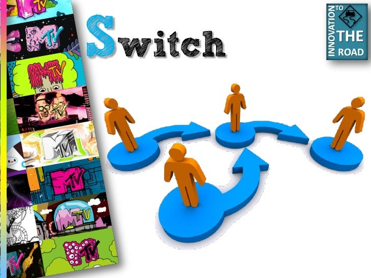 TO     Switch