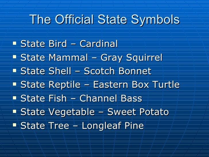 North Carolina State Symbols Booklet & Test   Kim miller, North ...
