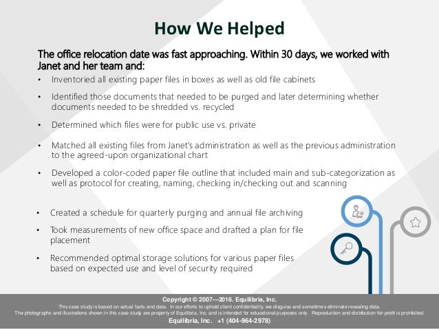 paper records management