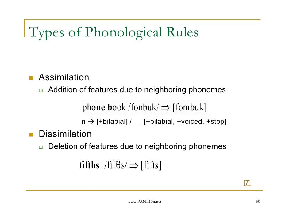 types of phonetics In the current section some different types are to be found which have epenthesis vowel epenthesis is a low-level phonetic rule which is used to break up clusters of consonants which the following handbooks can be consulted for overview articles on phonological change de lacy, paul.