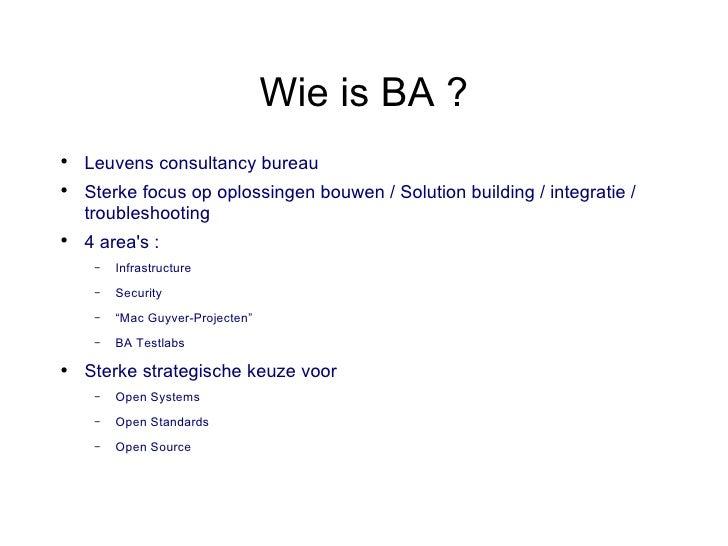 Jan Guldentops over WiFi Security Slide 2