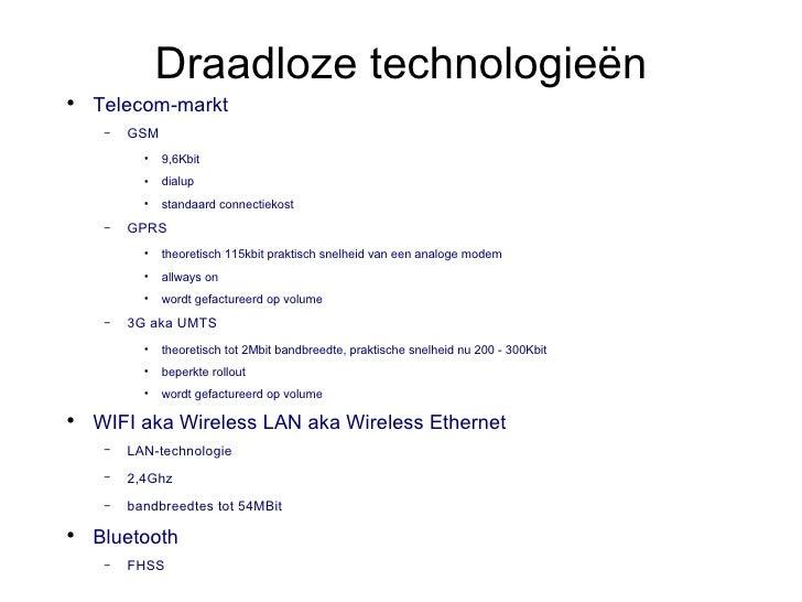 Jan Guldentops over WiFi Security Slide 3