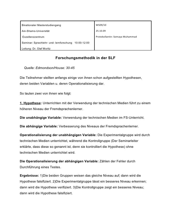 Binationaler Masterstudiengang                        WS09/10   Ain-Shams-Universität                                 25.1...