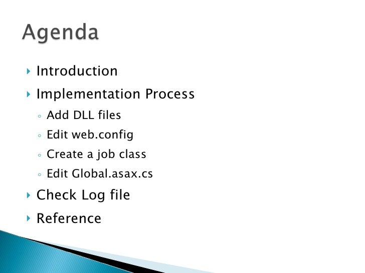 Quartz NET - Enterprise Job Scheduler for  NET Platform