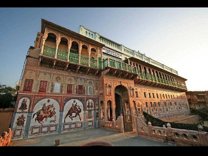 Rajasthan Slide 3
