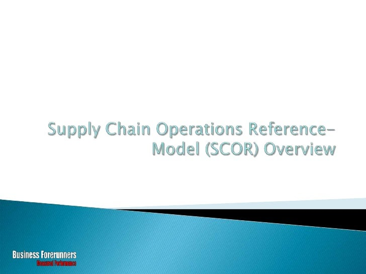    Process reference models integrate the well-known                concepts of business process reengineering,          ...