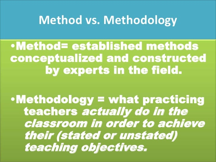 modern methodology in teaching english language We may have a number of teaching methods in between traditional and modern  everybody has their own understanding and conclusions on teaching english.