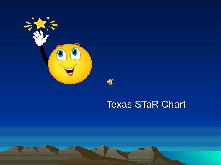 Texas STaR Chart