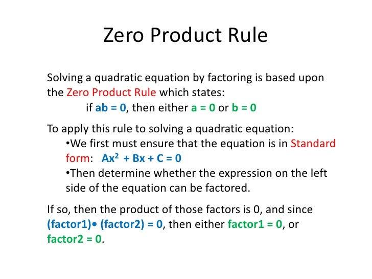 Factored Form Of Quadratic Equation Pinephandshakeapp