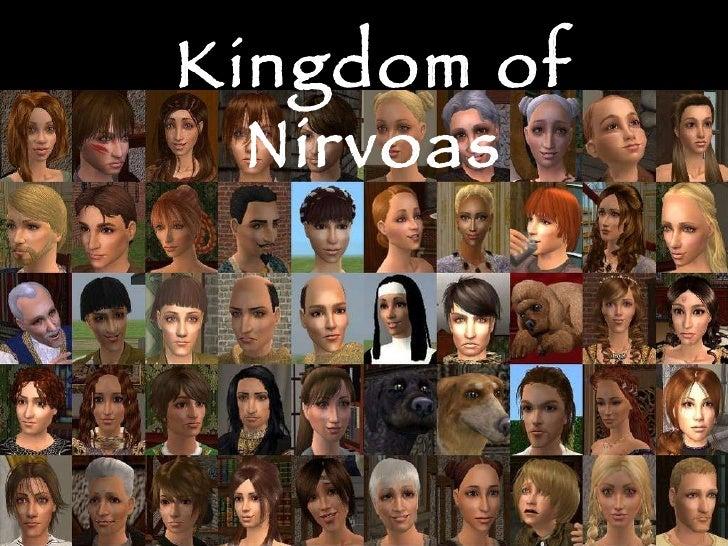 Kingdom of Nirvoas