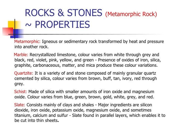 Stones Amp Rocks