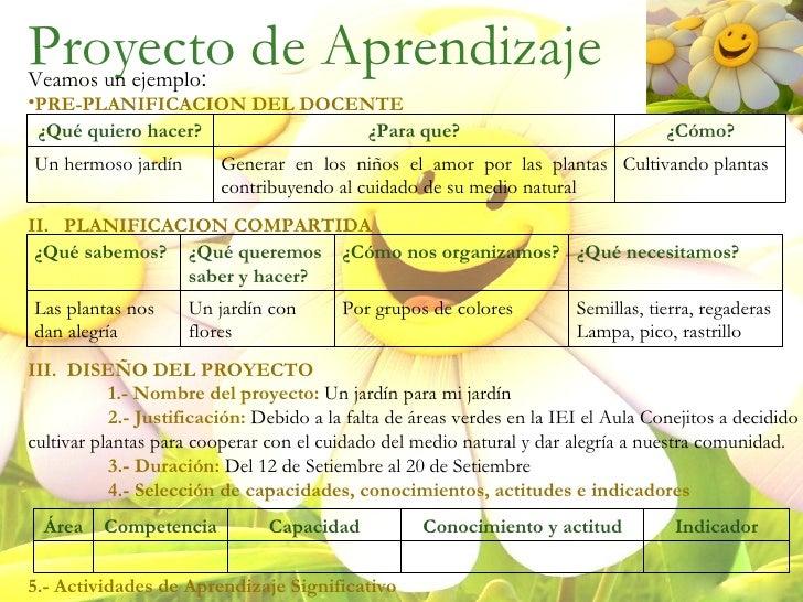 Programacion curricular en jardines for Diseno curricular de jardin maternal