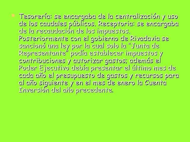 <ul><li>Relaciones: Hacienda – Estado; Estado - Nación </li></ul><ul><li>La Hacienda Pública forma parte del Estado y no v...