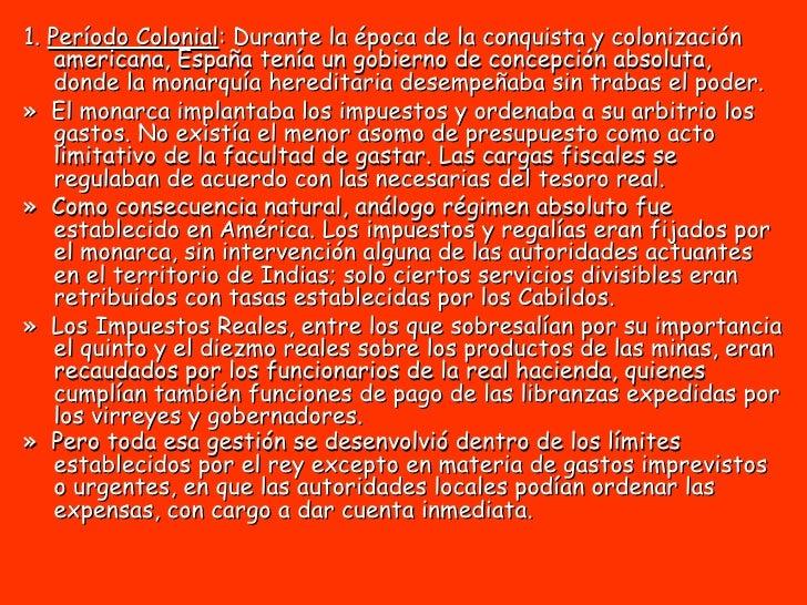 <ul><li>Estado - Hacienda </li></ul><ul><li>Hay diversas teorías: Dr. Marienhoff: El Estado es la Nación (pueblo) jurídica...