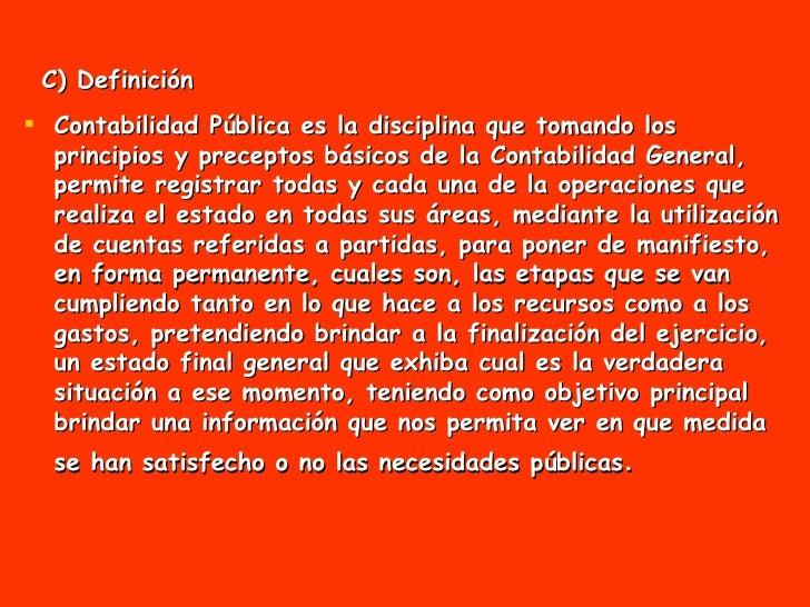 """Diferencias entre Hacienda Pública y Hacienda Privada Atiende al aspecto patrimonial, al aumento o disminución del """"capita..."""