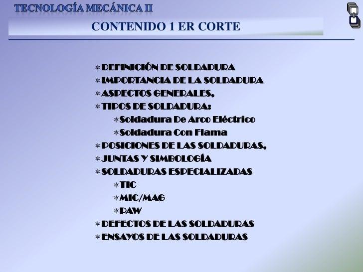 PRESENTACIÓN DE SOLDADURA Slide 2