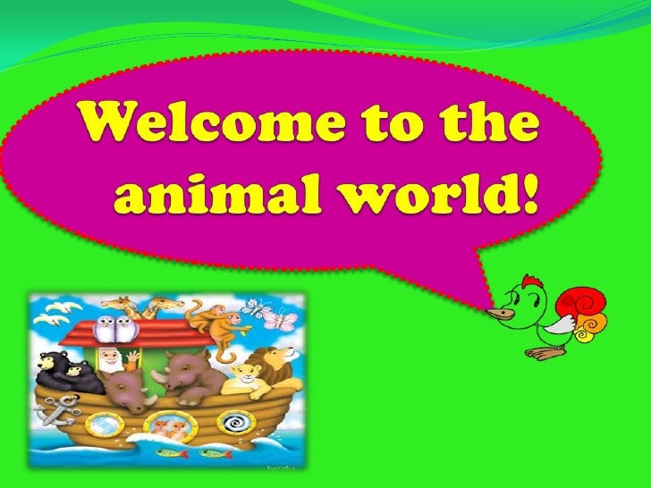 Let's see the difference between  farm animals and    jungle animals