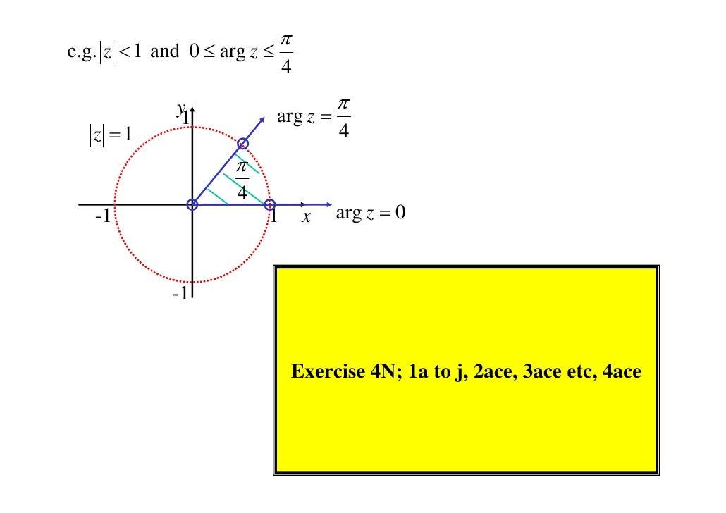 Arg Z Berechnen : x2 t01 11 locus complex numbers 2 ~ Themetempest.com Abrechnung