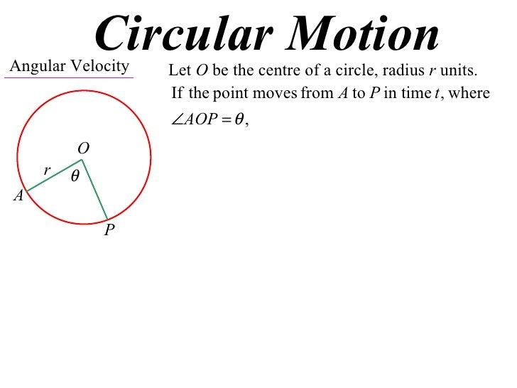 X2 T07 03 circular motion