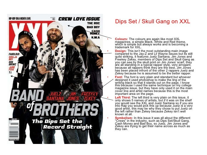 Xxl Magazine Pdf