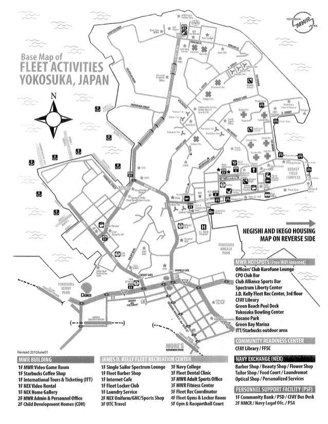 Cfay Map