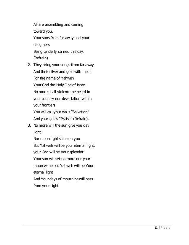 Lyric i will call upon the lord lyrics : CFC CHRISTIAN SONGS LYRICS