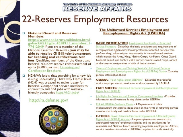 6th Edition Veterans Resources Guide - April 2016