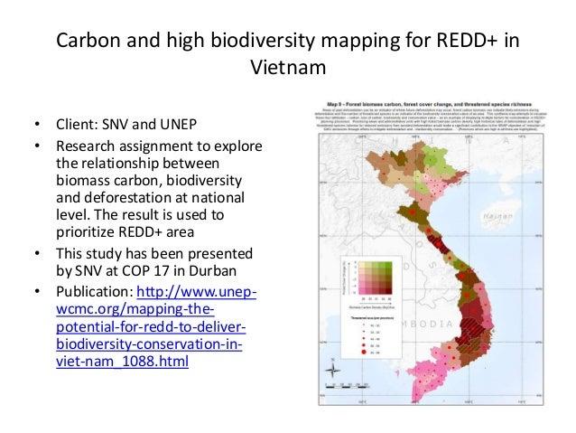 GFD geospatial project Slide 2