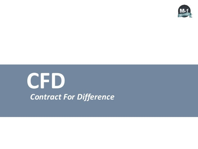 Cfd Dividende