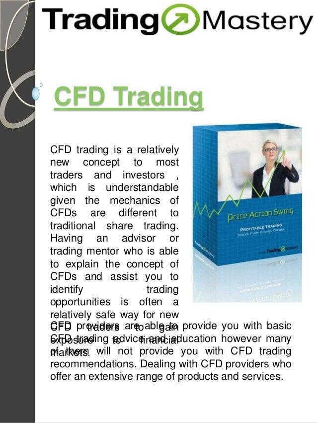 Cfd Trade