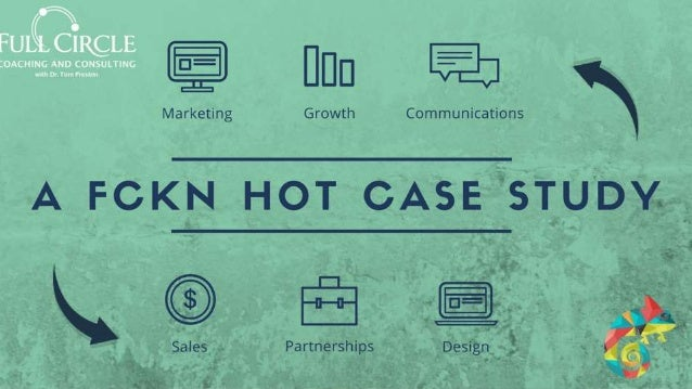 How Meraki Marketing helped Full Circle Coaching and Consulting to: Reduce Ad spend by 64% Increasing revenues by 69.8% In...